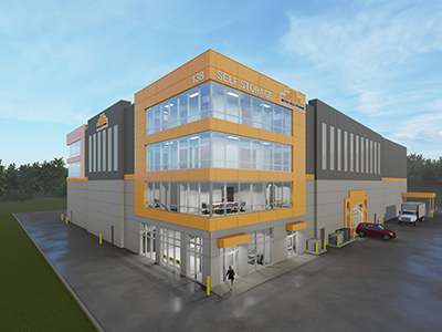 Metro Self-Storage Announces Expansions Plans